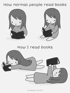 Lol I had read my books hah