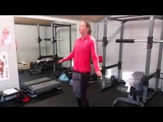 Healthy New Year workout 1 - YouTube