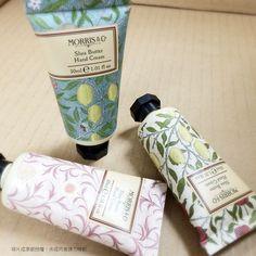 Morris & Co. 水果系列護手系列套組 Hand Cream Collection 天然乳木果油,細心呵護你手
