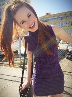 ♡CheerylBlossom/MadelainePetsch•Riverdale♡