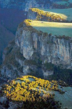 National Park, Ordesa, Pireneos https://www.facebook.com/natural.hotel.spain