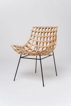 Cadeira ee08, de Jens Otten