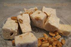 sagenhaft leckere Erdnussbutter-Marshmallows