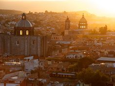 Mexico Central Highlands Photo Gallery -- National Geographic Traveler