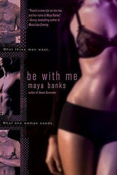 Maya Banks - Be With Me