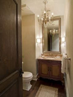 Half Baths Design, Pictures, Remodel, Decor and Ideas - page 16