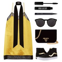 Casual chic ! by baludna