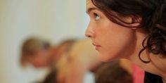 Rencontre avec Sylvie Dubaud, professeur de yoga