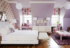 Cute Teen room