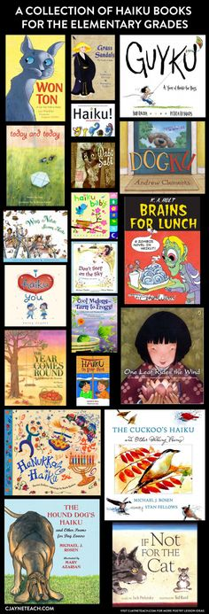 Super Effective Program Teaches Children Of All Ages To Read. Poetry Unit, Poetry Books, Children's Books, Kid Books, Poetry Poem, Writing Poetry, Library Books, Teaching Poetry, Teaching Reading