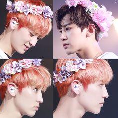 #chanyeol #exo #exochanyeol #pcy #parkchanyel #チャニョル #박찬열 #찬열 #朴灿烈 #灿烈 #kpopstar #Koreanstar #Kpop #kpopidol #flower #exordium