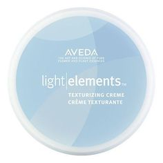 Aveda Light Elements Texture Creme - 2.6 oz.