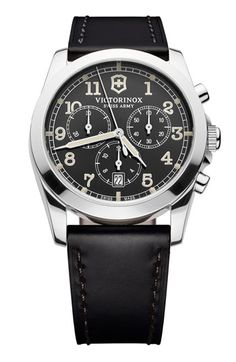 Victorinox Swiss Army® 'Infantry' Chronograph Watch available at #Nordstrom