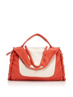 Cynthia Rowley's Calloway Top Handle Bag $139