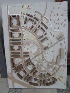 Masterplan Architecture, Residential Architecture, Landscape Architecture, Landscape Design, Architecture Design, Architecture Concept Diagram, Urban Design Plan, Residential Complex, Master Plan