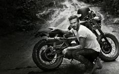 Beckham Into the Unknown