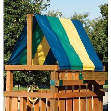 Swing N Slide Multi-color Tarp Swing Set Accessory