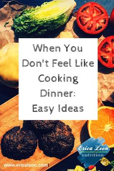 Our food decisions are driven by convenience, taste, family preferences, time, and budget. Thinking outside the box can feel like it will take too much time, energy, or work. Sometimes #MealPlanning is possible and easy by using just what you have in your refrigerator, freezer, and pantry. Try these suggestions.