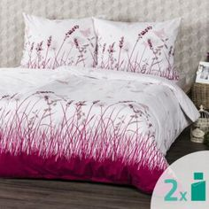 2 sady povlečení Motýlí louka, 140 x 200 cm, 70 x 90 cm Oahu, Bed Sheets, Comforters, Bed Pillows, Pillow Cases, Blanket, Modern, Monaco, Luxury