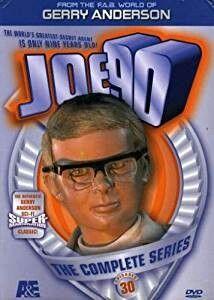 TV shows - Joe 90 & his amazing time machine! Gi Joe, Joe 90, Best Tv Shows, Favorite Tv Shows, Thunderbirds Are Go, Tv Ads, Kids Tv, Tv Actors, Old Toys