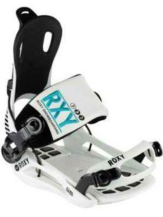 #Attacchi #snowboard #binding #Soft Roxy ROCK-it Dash 2014 €145.95  - Donna