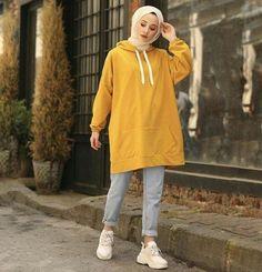 New fashion hijab outfits casual muslim – Hijab Fashion 2020 Modest Fashion Hijab, Modern Hijab Fashion, Street Hijab Fashion, Hijab Casual, Hijab Fashion Inspiration, Hijab Chic, Muslim Fashion, Casual Outfits, Fashion Outfits