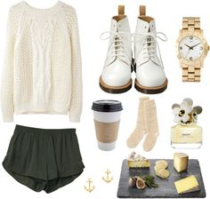 """""""Our First Date"""" by thenerdarchive ❤ liked on Polyvore"""