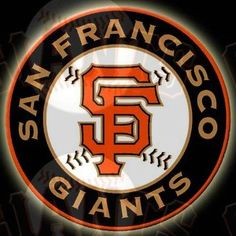San Francisco Giants!