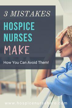 Nursing Tips, Nursing Care, Charting For Nurses, Nursing Documentation, Home Health Nurse, Hospice Nurse, Common Myths, End Of Life, Always Learning