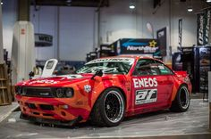 rocket bunny v2 s14 | SEMA 2015 S14 Rocket Bunny Boss - Which Boss Was Boss? Photo & Image ...