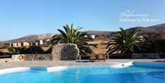 Sea view hotels in Paros, Naoussa. Accommodation in Paros, Naoussa