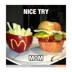 Check out: Funny Memes - Nice try mom. One of our funny daily memes selection. We add new funny memes everyday! Bookmark us today and enjoy some slapstick entertainment! Funny Friday Memes, Friday Humor, Stupid Funny Memes, Funny Quotes, Funny Stuff, Mom Funny, Funny Humor, Funny Pranks, Funny Memes For Kids