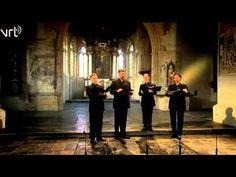 Capilla Flamenca: beauty and wisdom in Flemish polyphony - YouTube