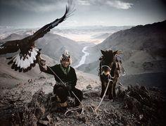 Mongolia - Jimmy Nelson