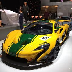 McLaren P1 GTR Car Editorial, Mclaren P1, Small Cars, Exotic Cars, Instagram Posts, Luxury Cars, Miniature Cars