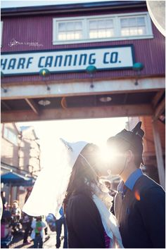Disneyland and Disneys California Adventure Engagement Photos: Pauline + Wes
