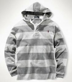 940c06e5bae Ralph-Lauren-Polo-Mens-Hoodie-in-Stipe-Gray Ralph