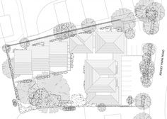 Planning & Listed Building Applications  - Haines Phillips Architects - RIBA Chartered Architects, London