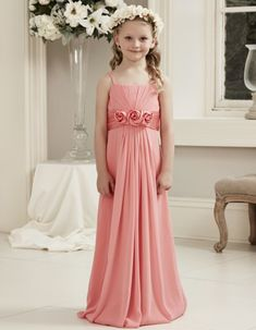 003ed482416 Chiffon bridesmaid dress Alexia Designs Alison Jane Bridal Mirfield Formal Bridesmaids  Dresses