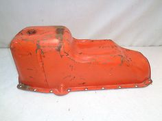 #Chevy #early small #block sbc oil pan 283 327 belair nomad jw38,  View more on the LINK: http://www.zeppy.io/product/gb/2/172474313918/