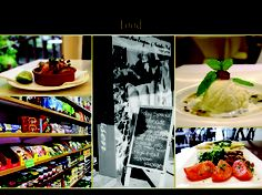 Uptown Lifestyle-Dining