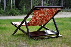 wood folding chair by ana white - Pesquisa Google