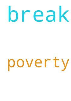 Pray for me to break the poverty - Pray for me to break the poverty  Posted at: https://prayerrequest.com/t/lgg #pray #prayer #request #prayerrequest