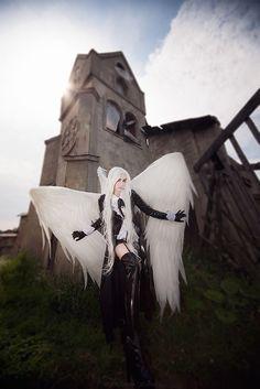 10 fantastiche immagini su Angel Sanctuary | Illustrazioni