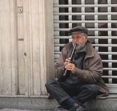 Street Music - music