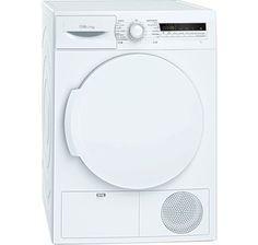 Catálogo Balay - Secadoras - Condensación - 3SC885B Washing Machine, Home Appliances, Energy Conservation, House Appliances, Appliances