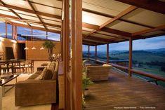 Residencias - Fotos de Obras - Panisol - Telhas Térmicas e Painéis Isolantes