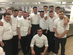 Paestum congresso chef (32) Chef Jackets