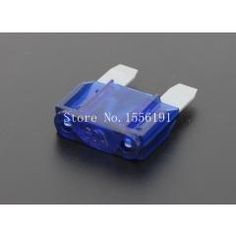 PACK OF 10PK 50A AMP GLASS FUSES FUSE CAR AUTO VAN BOAT MARINE 29 x 6mm