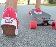 13 meilleures idées sur vans rouge   mode, vans rouge, jean clair